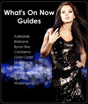 What's On Now Guides