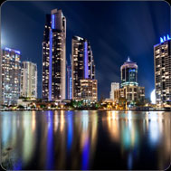 Gold Coast Nightclubs & Bars
